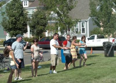 Neighborhood Party